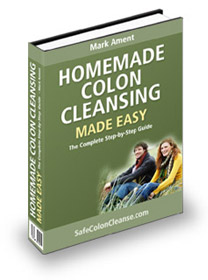 home remedy colon cleansing
